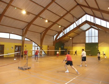 Badminton Club de Champs