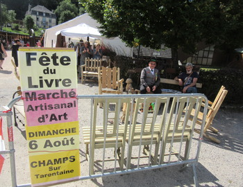 Association d'Artisanat d'Art de Sumène-Artense